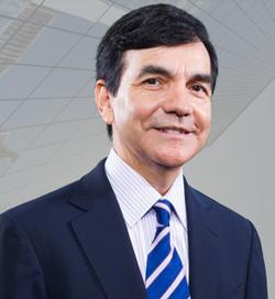 George Muñoz Investment Banker